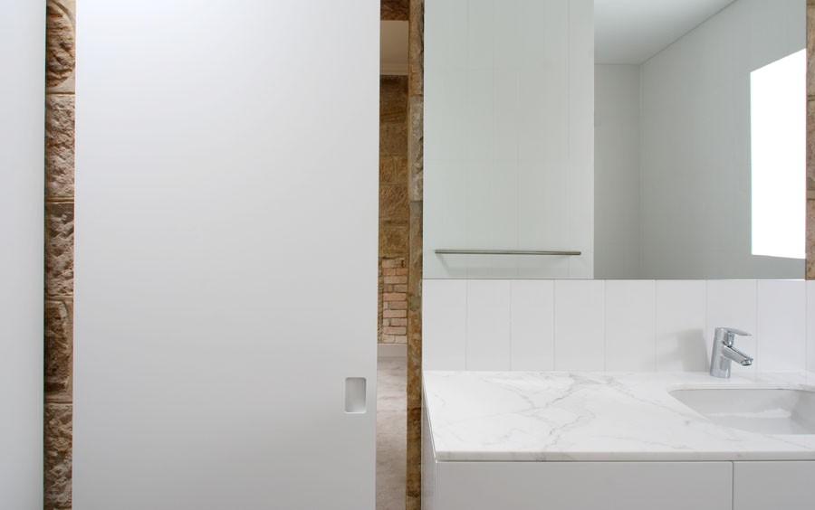 McMahons Point Bathroom