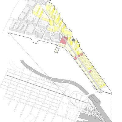 Victoria Harbour Masterplan